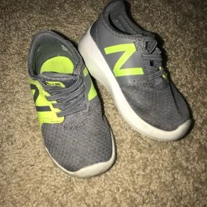 New Balance Shoes - Toddler New Balance sneaker